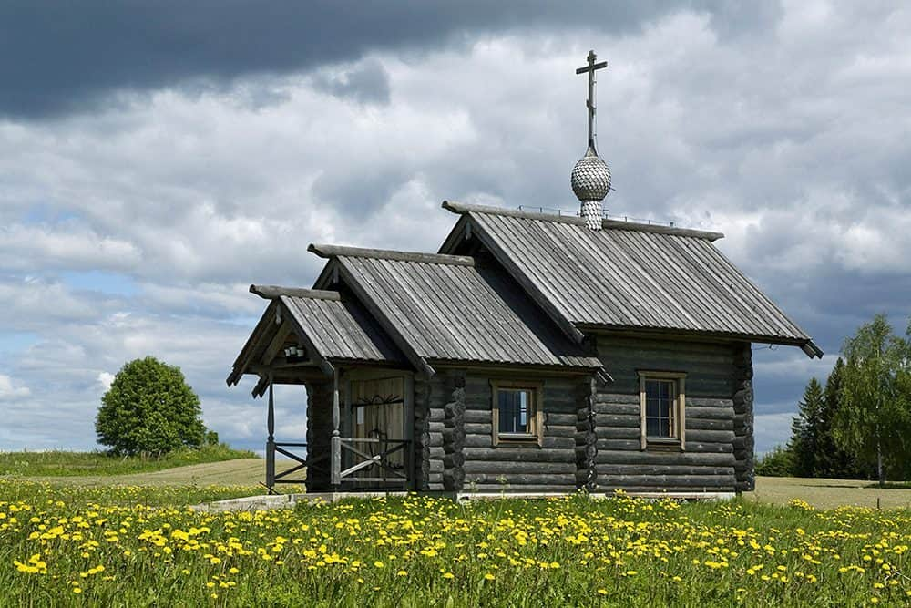 ilomantsi-sonkaja-kirkkotie