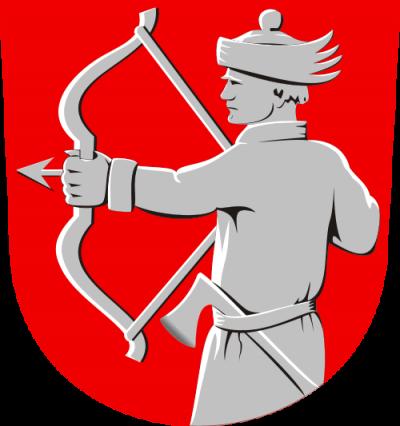 lieksa-vaakuna