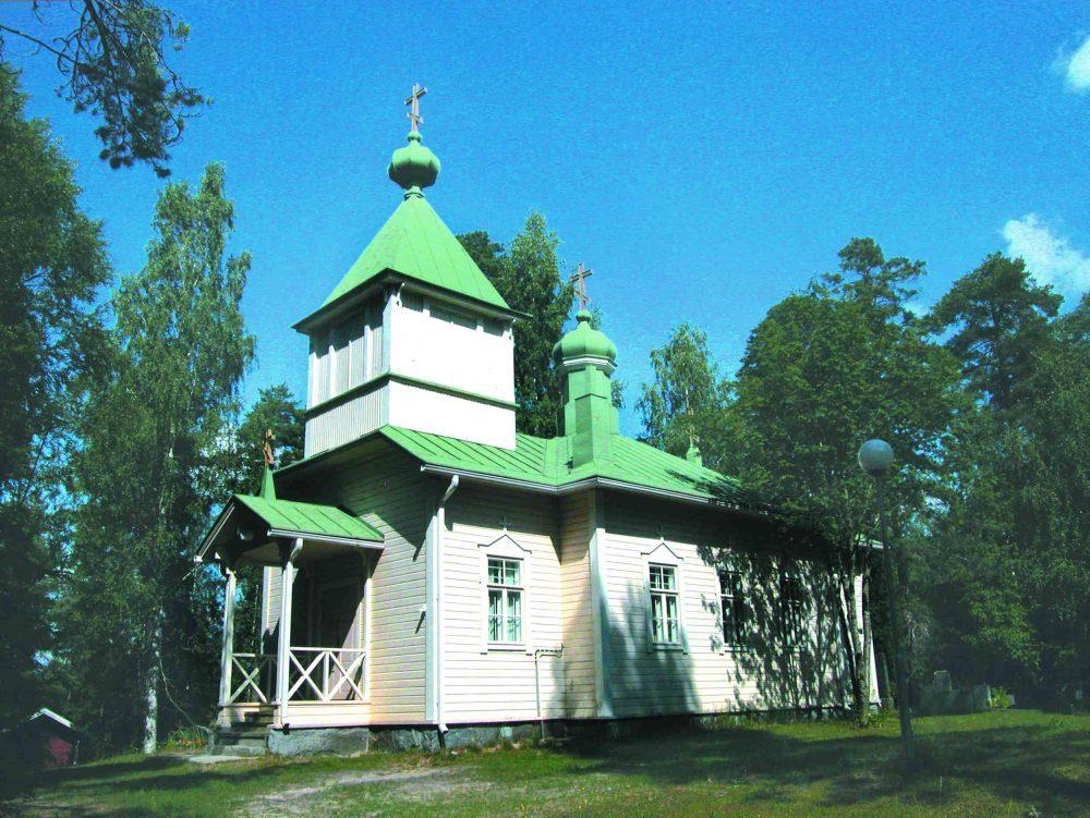 pyhan-hannan-kirkko